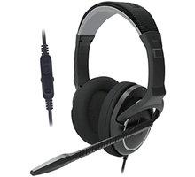 Venom Stereo Gaming Headset, černá - VL027959