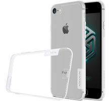 Nillkin Nature TPU Pouzdro Transparent pro iPhone 7 - 31748