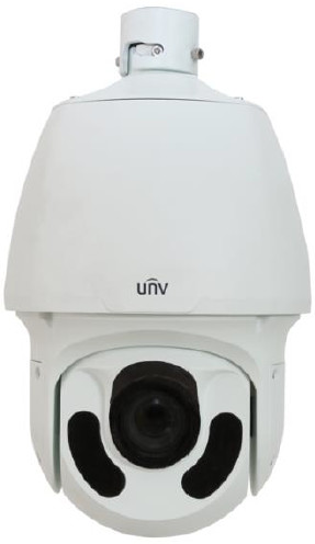 Uniview IPC6222ER-X20-B, 5,2-104mm