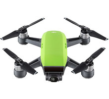 DJI Spark - Combo (meadow green) - DJIS0202C