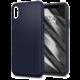 Spigen Liquid Air iPhone X, midnight blue