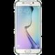 Samsung EF-QG925B pouzdro pro Galaxy S6 Edge (G925), zelená
