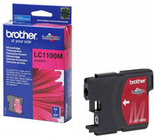 Brother LC-1100M, magenta - LC1100M