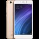 Xiaomi RedMi 4A LTE, - 32GB, zlatá  + Kuki TV na 60 dní zdarma (v ceně 900,-)