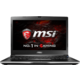 MSI GS32 6QE-005CZ Shadow, černá