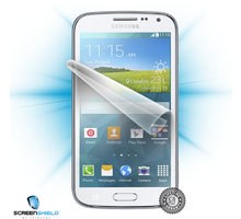 Screenshield fólie na displej pro Samsung Galaxy K Zoom (SM-C111/SM-C115) - SAM-C111-D