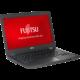 Fujitsu Lifebook U727, černá