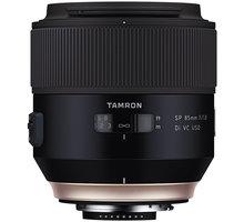 Tamron AF SP 85mm F/1.8 Di VC USD pro Nikon - F016N