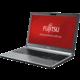Fujitsu Lifebook E754, stříbrná