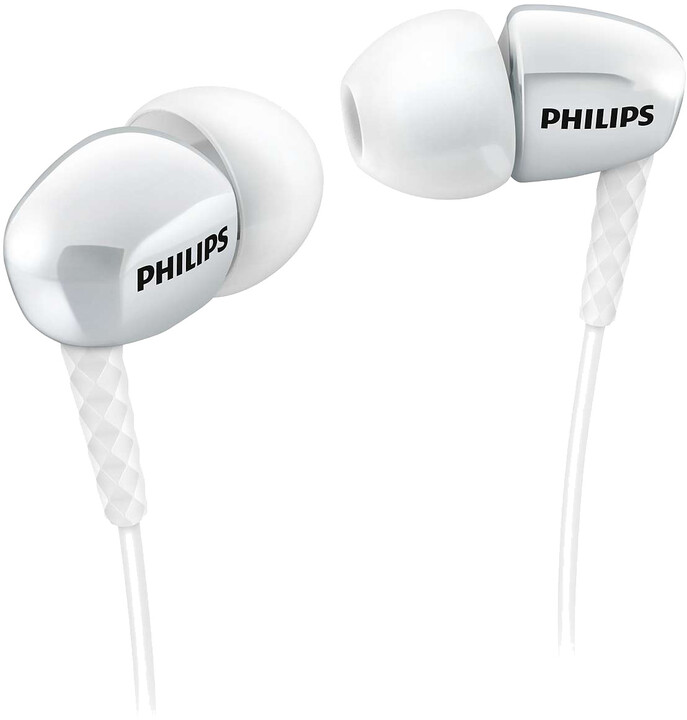 Philips SHE3900WT/00
