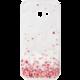 EPICO pružný plastový kryt pro Samsung Galaxy A3 (2017) FLYING HEART