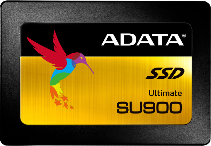 ADATA Ultimate SU900 - 256GB