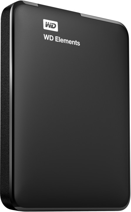 WD Elements Portable - 750GB