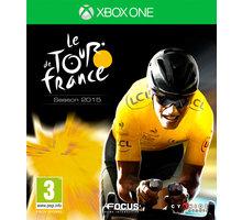Tour de France 2015 - XONE - 3512899114227