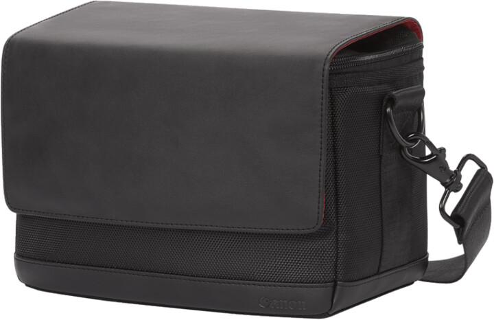 Canon SB100 textile bag shoulder, černá