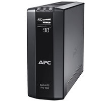 APC Power Saving Back-UPS RS 900, CEE, 230V - BR900G-FR