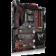 ASRock Fatal1ty Z170 Gaming K6+ - Intel Z170
