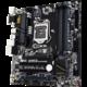 GIGABYTE B150M-D3H DDR3 - Intel B150