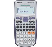 Casio FX 570 ES PLUS - 4971850182252