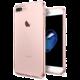 Spigen Ultra Hybrid pro iPhone 7+, rose crystal