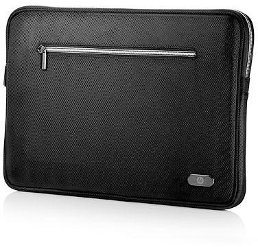 """HP Ultrabook Sleeve 14.1"""", černá"""