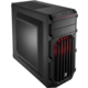 Corsair Carbide Serie SPEC-03 Red LED