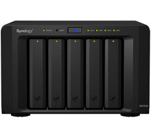 Synology DS1515+ Disc Station