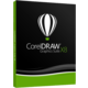 CorelDRAW Graphics Suite X8, DVD Box CZ Upgrade