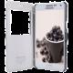 Nillkin Fresh S-View pouzdro pro Samsung Galaxy A5, černá