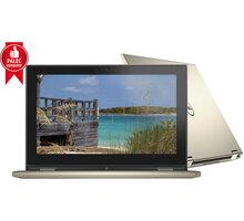Dell Inspiron 11z (3148) Touch, zlatá - TN2-3148-N2-311G