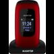 Aligator V600, červeno/černá + nabíjecí stojánek