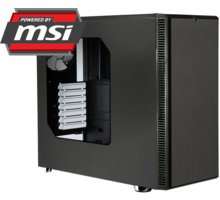 CZC PC GAMING Ryzen 7 1070 8G powered by MSI + Forever dron SkySoldier DR-200 v ceně 1.690.-