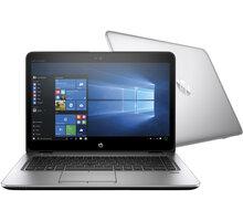 HP EliteBook 840 G3, stříbrná - X2F51EA