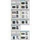 PremiumCord Kabel USB 3.1 konektor C/male - USB 3.0 konektor B/male, 1m