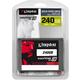 Kingston SSDNow E50 - 240GB
