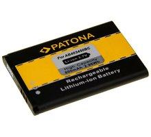 Patona baterie pro Samsung E2550 800mAh 3,7V Li-Ion - PT3029