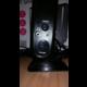CONNECT IT CI-942 RUMBLE II, černá
