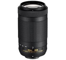 Nikon objektiv Nikkor 70-300mm f4.5-6.3G ED AF-P DX - JAA828DA