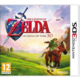 The Legend of Zelda: Ocarina of Time (3DS)