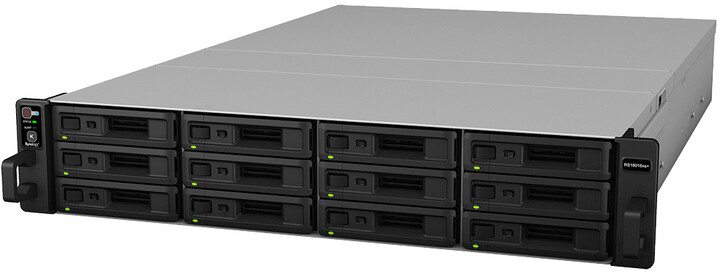 Synology RS18016xs+ Rack Station RackStation