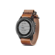 GARMIN fenix3 Sapphire (Gray and Leather Strap)
