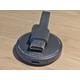 Google Chromecast 2, černá