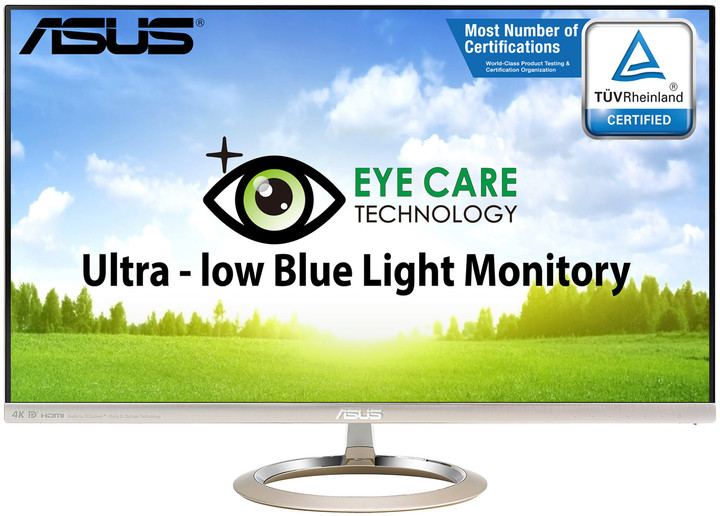 ASUS MX27UQ - LED monitor 27""