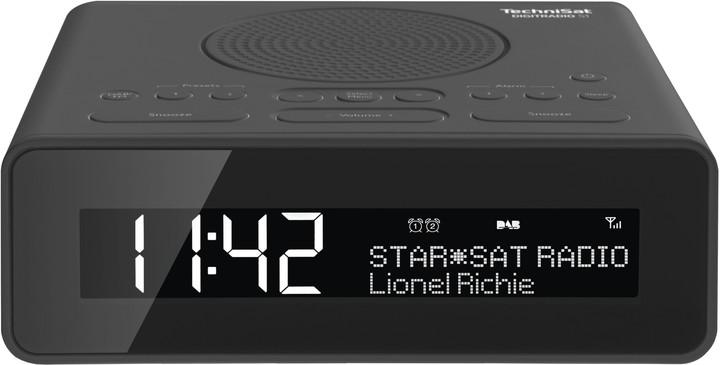TechniSat DigitRadio 51, antracit