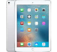 "APPLE iPad Pro Cellular, 9,7"", 128GB, Wi-Fi, stříbrná - MLQ42FD/A"