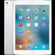 """APPLE iPad Pro Cellular, 9,7"""", 128GB, Wi-Fi, stříbrná  + Zdarma GSM reproduktor Accent Funky Sound, červená (v ceně 299,-)"""