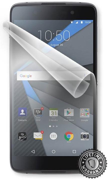 Screenshield fólie na displej pro Blackberry DTEK50