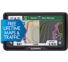 GARMIN Nüvi 2789T Lifetime Europe 45 - 010-01316-20