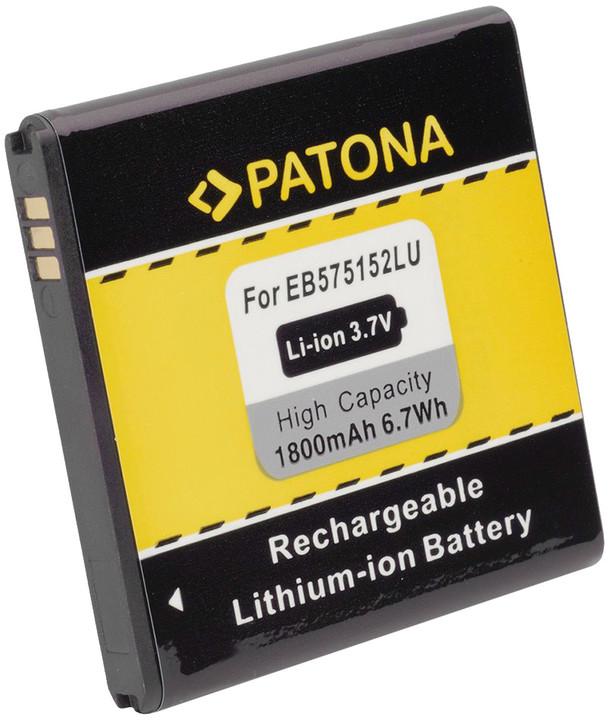 Patona baterie pro Samsung EB-575152VU 1800mAh 3,7V Li-Ion