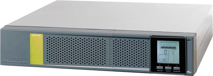 Socomec NeTYS PR-E 2000/1600W